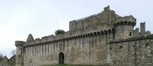 craigmillar castle 1 - edimbourg