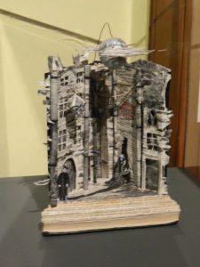 writers museum 2 - edimbourg