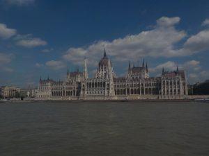 Le Parlement - Budapest