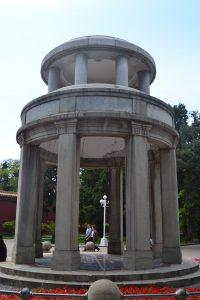 Jardin de la Citée Interdite