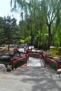 Jardin de la Citée Interdite - 3