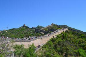 La Grande Muraille de Chine - 3
