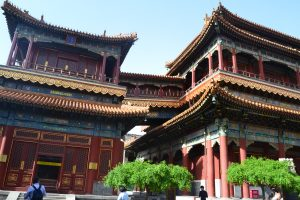 Lama Temple - 3