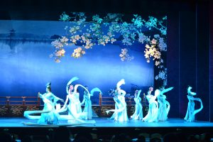 Spectacle Chinois - 3