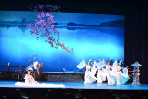 Spectacle Chinois - 5