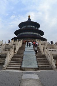 Temple of Heaven - 2