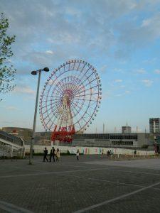 odaiba-la-grande-roue