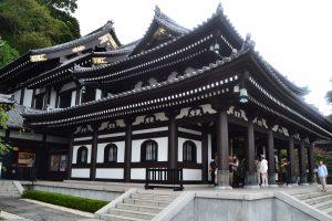 Temple Hasedara