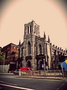 Cathédrale St Patrick