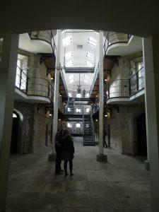 Prison de Cork