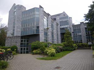 Université de Cork