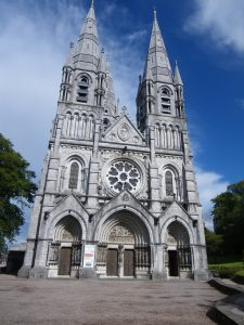 St Finn Barre's Cathedrale