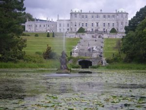 Powerscourt Castle