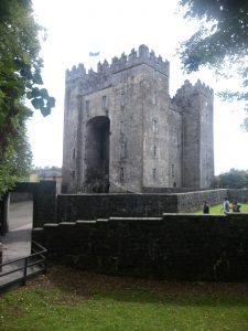 Chateau de Bunratty