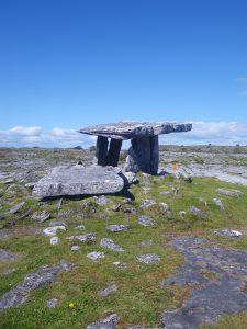 Dolmen de Pulnabrone