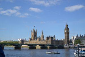 Big Ben + Le parlement