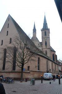 Eglise st Pierre le vieux