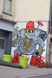 Street art 1