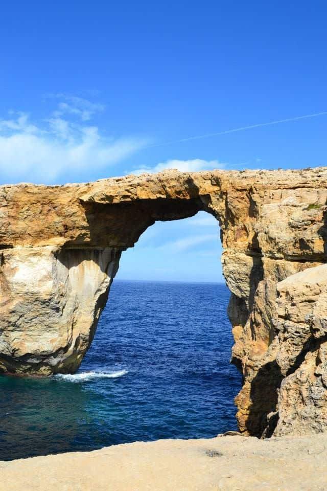 Azur Window - Gozo