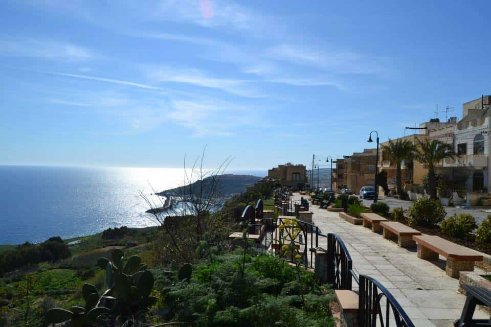 Quala point - Gozo