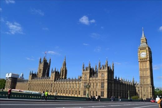 BigBen et le parlement