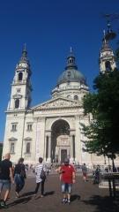 Basilique st Etienne