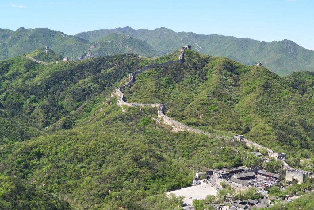 La Grande Muraille de Chine - 2