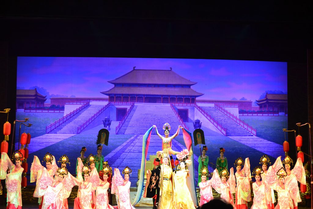 Spectacle Chinois - 6