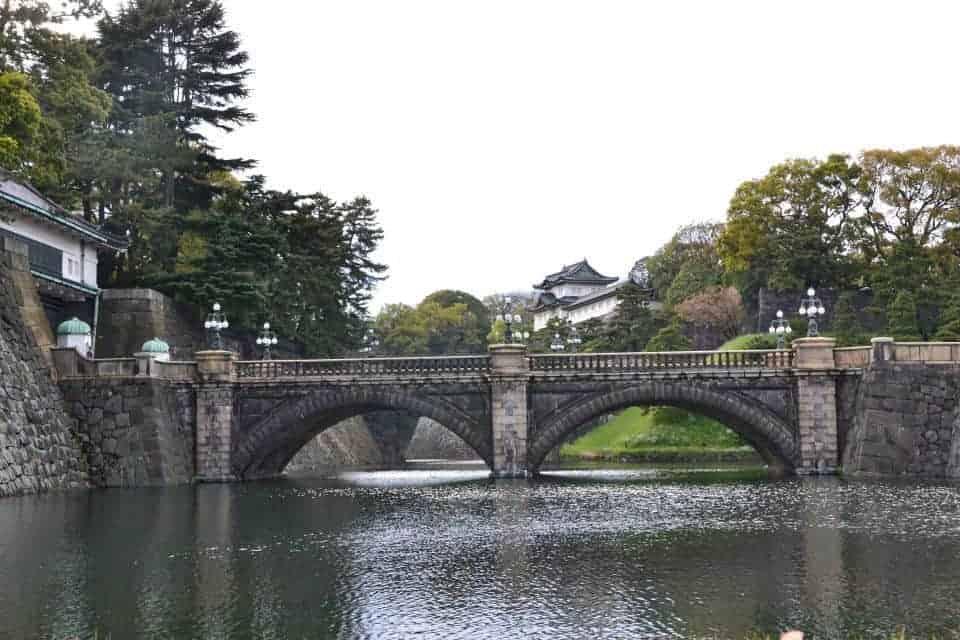 Jardins du Palais Impérial
