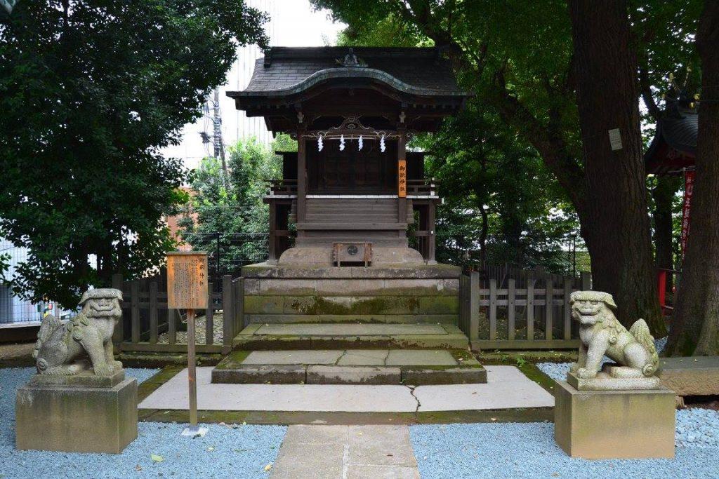 sanctaure-tofukuji