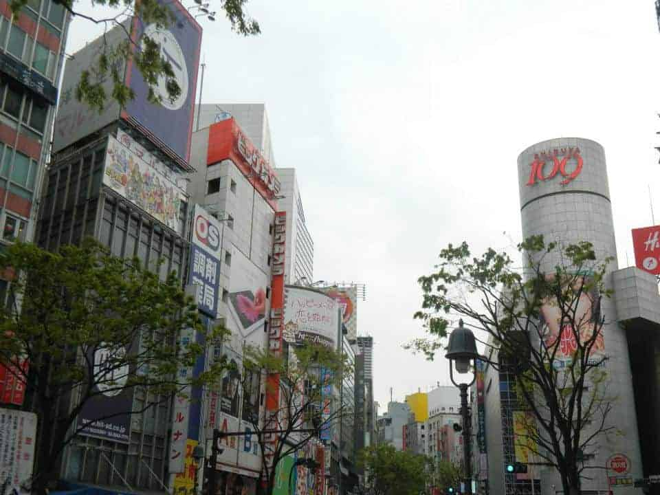 shibuya-109