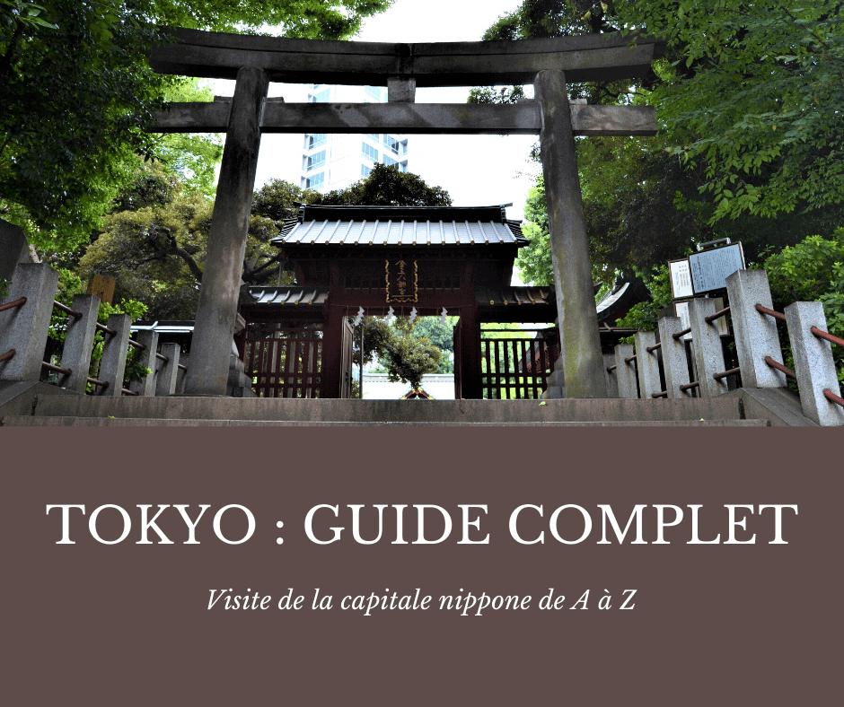 visiter-tokyo-guide-complet
