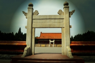 Citée Interdite - Pékin