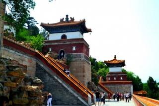 Palais d'Eté - Pékin