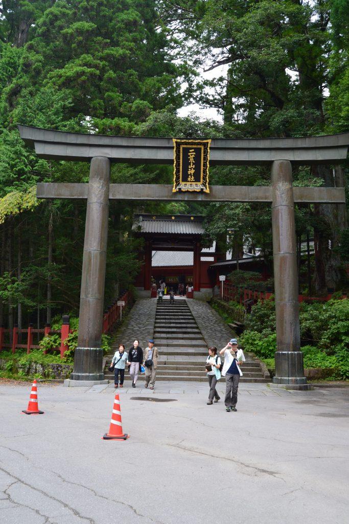 temple-rinnaji