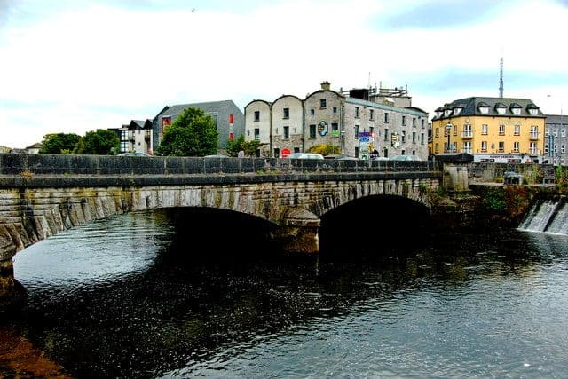 Bridge Mills