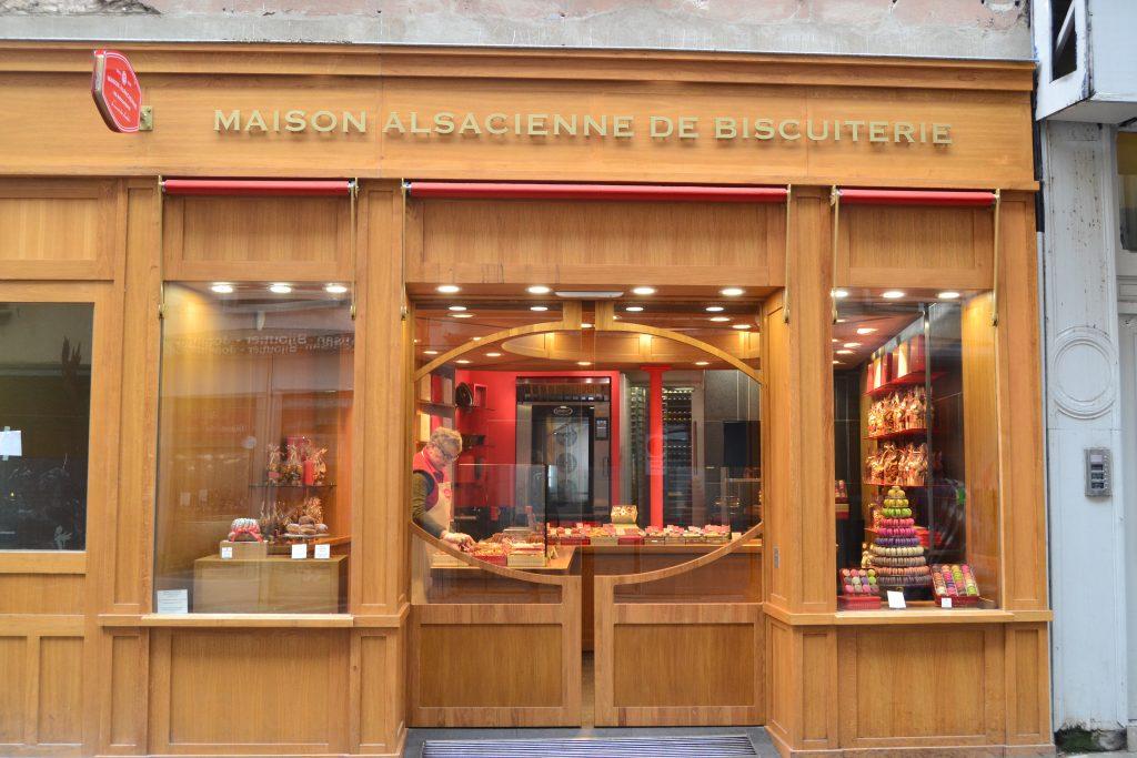 Maison Alsacienne de la biscuiterie - Boutique (1)