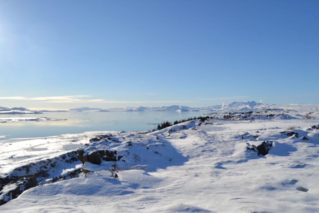 Parc national Pingvellir