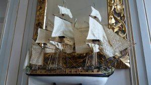 maison des corsaires