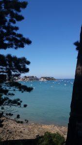 Pointe du Vicomté
