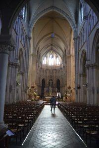 Eglise de Cancale