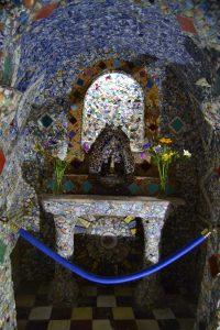 The Little Chapel
