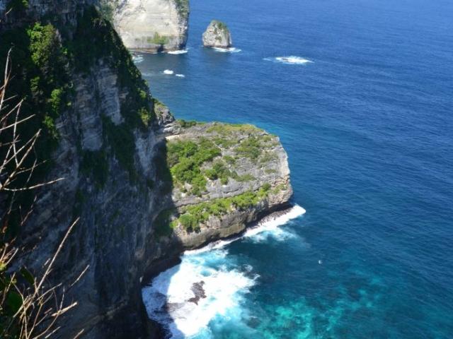 Banah Cliff