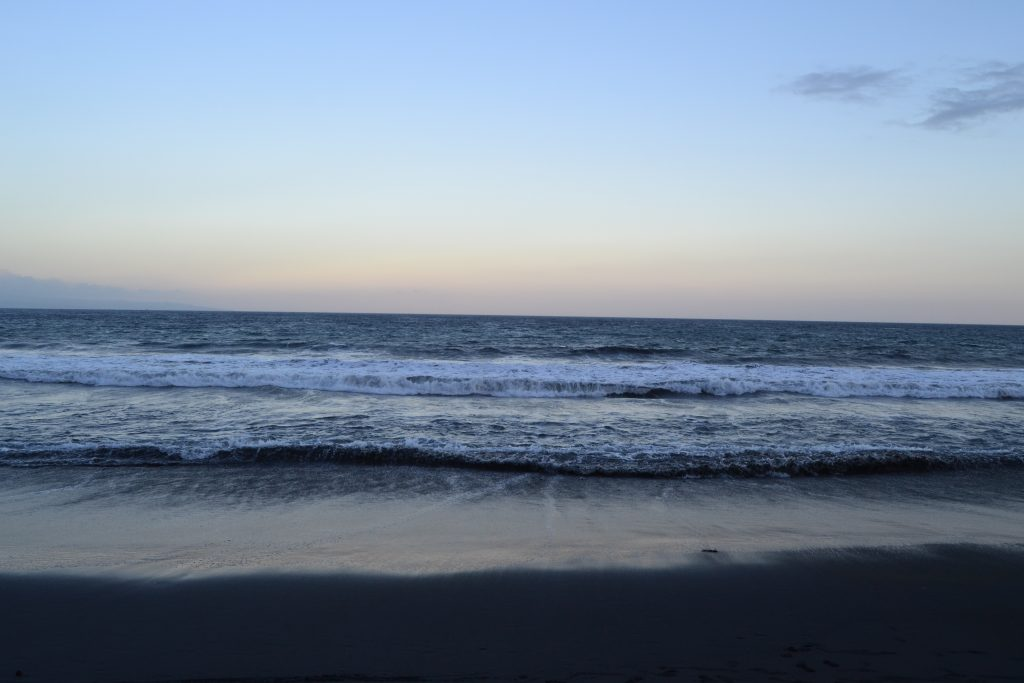 Purnama Beach