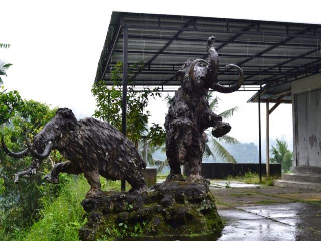 Gunung Kawi Temple