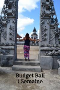 pin budget Bali