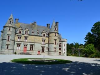 Château des Ravalets