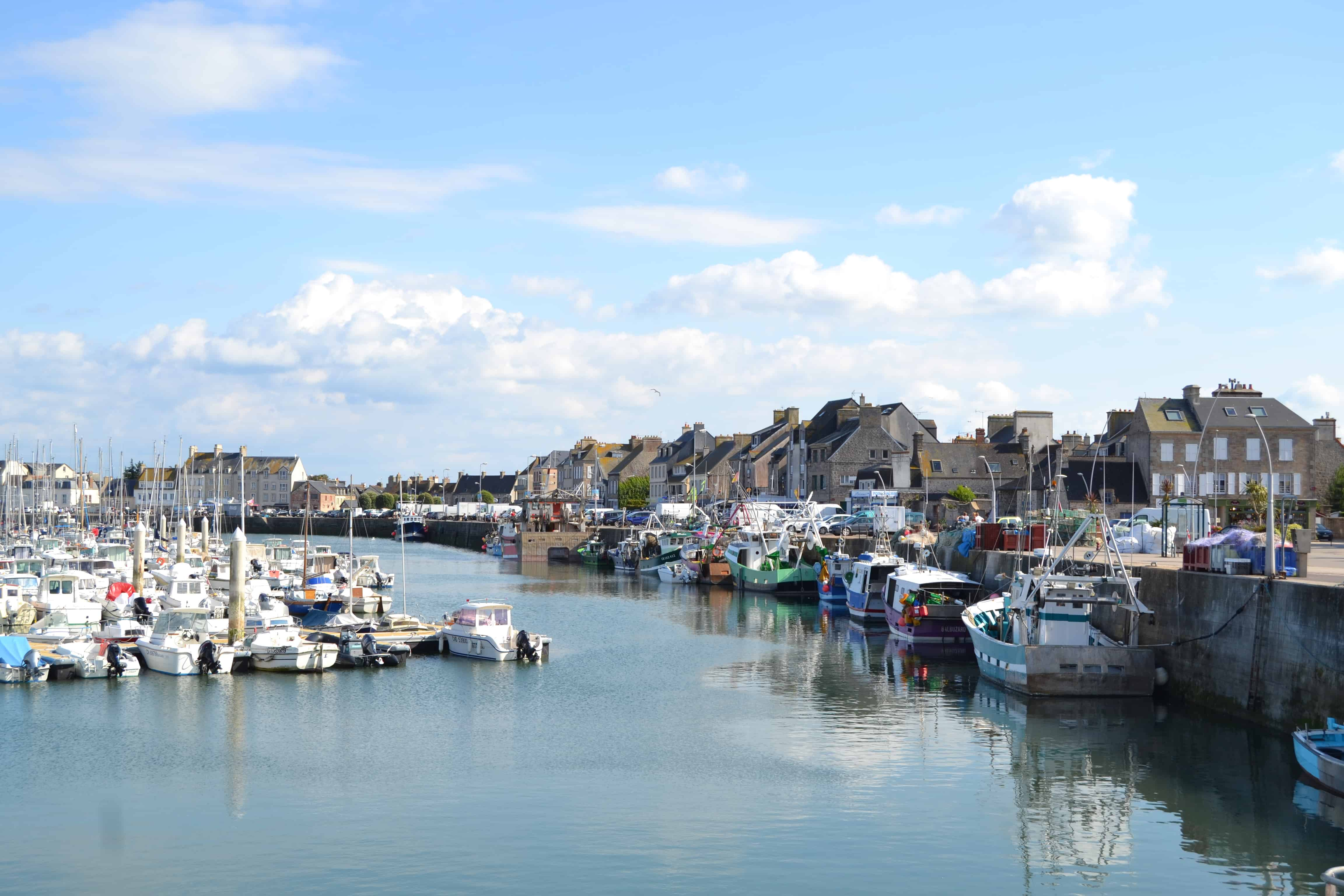 St-Vaast-La-Hougue