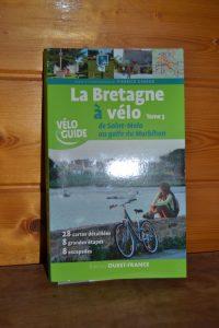 guide la Bretagne à Vélo