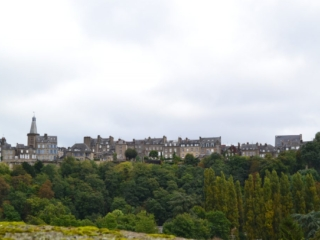 Chateau de Fougères